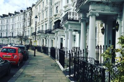 Explore Notting Hill