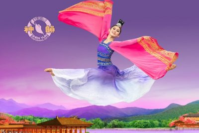 SHEN YUN: 5,000 Years of Chinese Culture