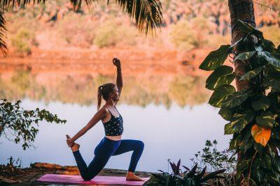 Summer Pop Up Yoga – Oxford Circus 6:00pm