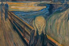 British Museum Group visit:  Edvard Munch – love and angst