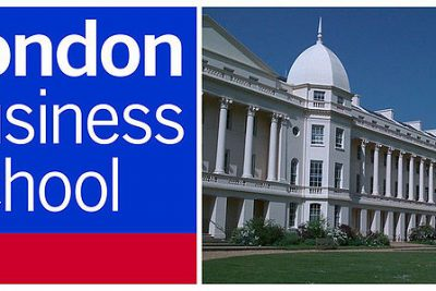 LBS Faculty Insight Series: Lynda Gratton, Professor of Management Practice: The Future of Work: Transitions